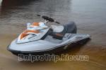 Аренда водного мотоцикла Bombardier