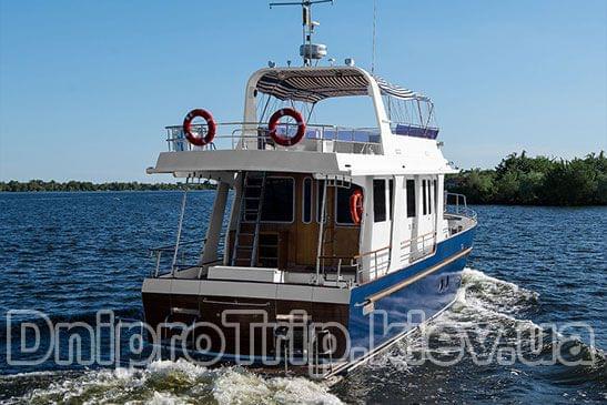 Яхта Арго