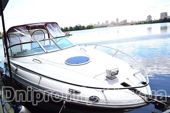 Яхта Кроунлайн 255