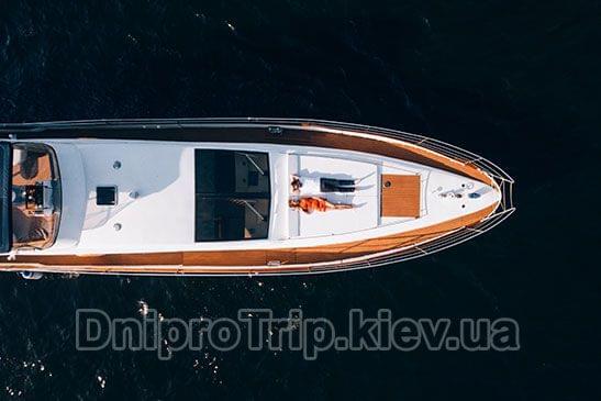 Яхта Одиссея